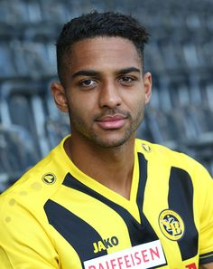 Gregory Wüthrich leihweise bis Saisonende zu GC | NEWS-ÜBERSICHT | BSC YOUNG BOYS - OFFIZIELLE INTERNETSEITE