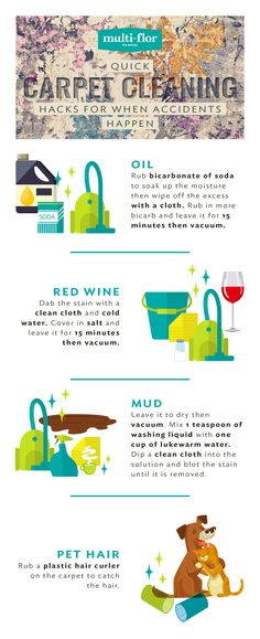 Carpet Cleaning Tips. Discover These Carpet Cleaning Tips And Secrets. You can utilize all the carpet cleaning tips in the world, and guess exactly what? You still most likely can't get your carpet as clean on your own as a pr Carpet Cleaning By Hand, Carpet Cleaning Recipes, Carpet Cleaning Equipment, Clean Car Carpet, Carpet Cleaning Business, Carpet Cleaning Company, Professional Carpet Cleaning, Diy Cleaning Products, Cleaning Hacks