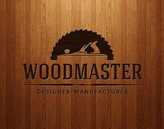 Wood Master Logo on Behance Looking for best Logo Design services? Browse Fiverr freelance service marketplace and select top logo designers by their skills. Best Logo Design, Graphic Design, Wood Logo, Logos, Modern Kitchen Interiors, Make Your Own Logo, Woodworking Logo, Furniture Logo, Free Logo