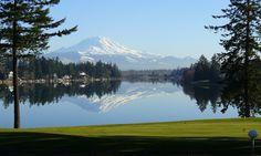 Bonney Lake, Washington
