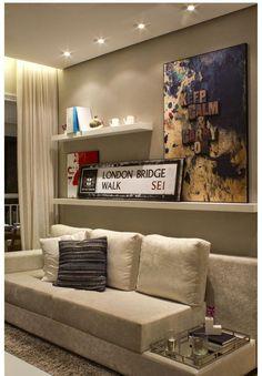 Sofás funcionais, dicas de sofá, decoração de sala, tipos de sofás, dicas de casa, inspirações de salas