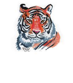 Tiger by Brooklyn