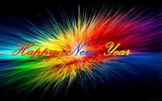 Happy New Year 2015 - ABBA Remix - Countdown - New Years Card