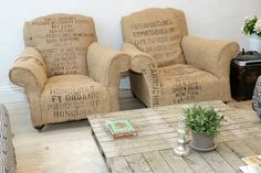 """These are actually called """"Bean Bag"""" couches, just with no actual beans inside them. Coffee Couches"""