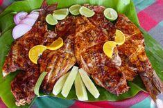 Esta receta, originaria de Guerrero, te hará sentir en la playa, cerquita del mar y las palmeras…