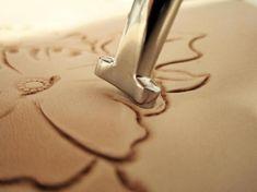 Grabado en la piel - las habilidades básicas (curtidores!) - Maestros - Feria artesanal, hecho a mano