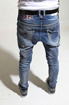 Latest Mens Jeans - Xtellar Jeans