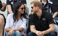 カナダ総督、ハリー王子とメーガン・マークルの交際を「素晴らしい」と絶賛