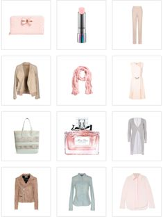 25 wardrobe classics that every woman should have in her closet. Plus five little extras! These pieces would make an excellent base for a really stylish capsule wardrobe.