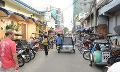A. Santos Street Angeles City Balibago Philippines