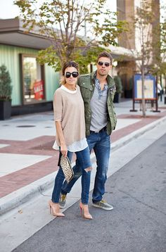 Hello Fashion: 5 Date Night Ideas