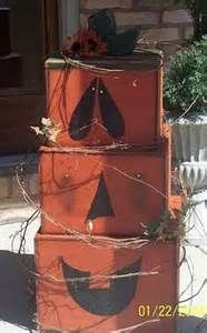 Primitive wood crafts Halloween - Bing Images