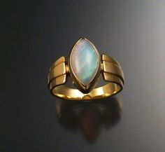 Opal Marquise ring..in my dreams :)