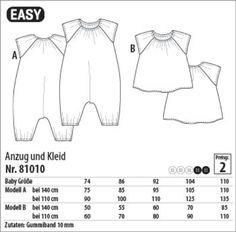 Heldragt og kjole str. 104 - STOFF & STIL