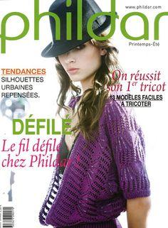 phildar 12 - Ding Lynn - Picasa Webalbumok