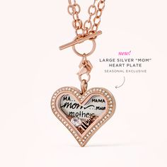 Origami Owl Mother's