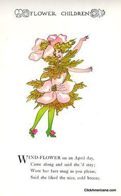 elizabeth gordon flower children - Google zoeken