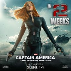 Only 14 days to go 'til Cap slings on his shield for freedom in Marvel's Captain America The Winter Soldier.  In Philippine cinemas March 26, 2014. Also in 3D & IMAX 3D.  Follow us. https://www.facebook.com/MarvelPhilippines https://twitter.com/MarvelStudiosPH http://marvelstudiosph.tumblr.com/ http://www.pinterest.com/marvelstudiosph/ http://instagram.com/marvelphilippines# http://www.youtube.com/MarvelPhilippines https://plus.google.com/b/117802265530672332239/