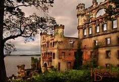 Bannerman's Castle  Original Photograph 8x10  by TammieBowdenPhoto, $28.00