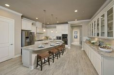 2709 Veranda Terrace League City, TX 77573: Photo  Picture of the model home which is the same floor plan as this home