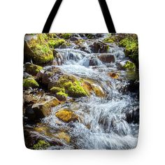 #findingmyway #stream #tote #bag #wallart #largeprints #interiordesign