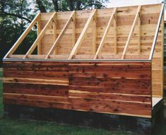 wood - Solar Kiln Show and Tell Shed House Plans, Free Shed Plans, Motorcycle Storage Shed, Motorcycle Workshop, Solar Kiln, Solar Power Facts, Deck Finishes, Roofing Supplies, Utility Sheds