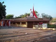 Temple Travel: Khodiyar Temple in Rajpara Near Bhavnagar Gujarat ...