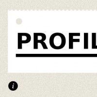 Profil fana