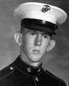 PFC Roger Lee Fracker USMC Kilo Company 3BN 3rd Marines KIA 8/27/68 AGE 19, hostile action , enemy Artillery round explosion,  CAMP CARROLL USMC ARTILLERY BASE , 20km NE of KHE SAHN VIETNAM (DMZ) QUANG TRI PROVINCE, ........On August 27 ,1968 at 1915 hours , the battalion rear at Camp Carroll.. ...Companies India , Kilo ,and Bravo received 15-20 rounds of 130mm enemy artillery resulting in 7 KIA and WIA - +++you are not forgotten +++ born May 23 1949 , Home of Record -HELLAM PENNSYLVANIA…