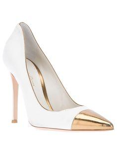 Pretty shoes! ~ Gianvito Rossi