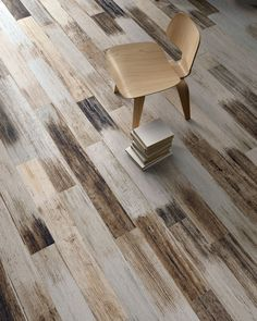 New for 2016 Oslo Blend Porcelain Wood Effect Planks | Mandarin Stone
