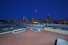 Penthouse Offers Sweeping Skyline Views from Every Room - New to Market - Curbed Chicago