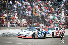 #POTD222 Michael McDowell 2 | Ken Butler 22 | 2007.05.20 | Toledo Speedway