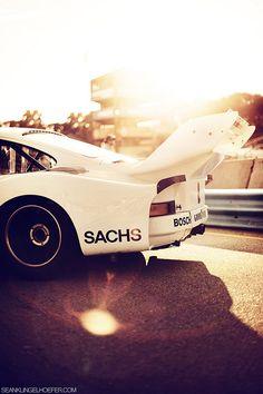 Porsche 935 - Moby Dick