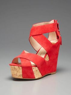Shoes! OMG!! OMG!! These are HOT!