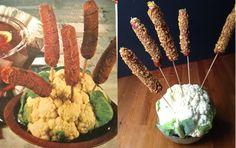 Retro Recipe: Hot Doggities (1975), The American Table
