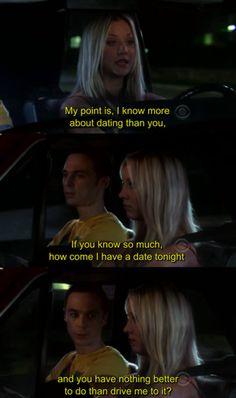 pwnd by Sheldon Cooper