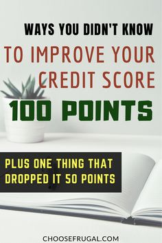 Your credit score explained so you know exactly how to get a great credit score or higher)! Read everything you need to know on increasing credit score and learning what is a credit score - perfect for personal finance for beginners. Learn about Increasing Credit Score, Fix Your Credit, Improve Your Credit Score, Build Credit, What Is Credit Score, Rebuilding Credit, Credit Repair Companies, Paying Off Credit Cards, Frugal Tips