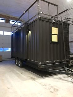 188 Best Shipping Container Trailer Images In 2019 Pinterest >> 51 Best Shipping Container Modifications Images In 2019 Shipping