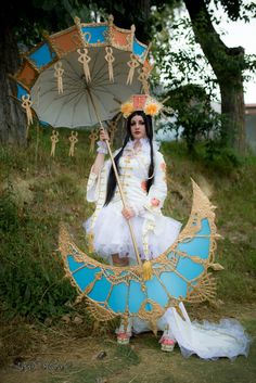 Alice - Scissors Crown
