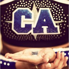 Something I want in life Cheer Athletics, Cheerleading, Famous Cheerleaders, Maybe In Another Life, Cheers Photo, All Star Cheer, Picture Poses, Picture Ideas, Hard Work And Dedication