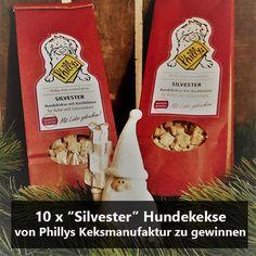 """10. Dezember – 10 x """"Gewitter-Kekse"""" von Phillys Keksmanufaktur zu gewinnen!"""