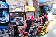 Du lịch Nha Trang khám phá khu vui chơi giải trí Vinpearl Land