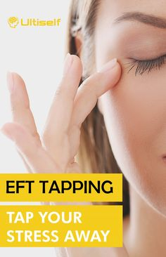 Discover the benefits of EFT Tapping. And get insider tips on getting the most out of EFT Tapping. Anxiety Relief, Stress And Anxiety, Stress Relief, Sleep Better Tips, Ways To Reduce Anxiety, Exposure Therapy, Eft Tapping, Improve Mental Health, Meditation Techniques