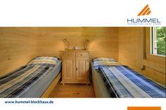 HUMMEL Blockhaus Bunk Beds, Furniture, Home Decor, Contemporary Design, House, Decoration Home, Loft Beds, Room Decor, Home Furnishings