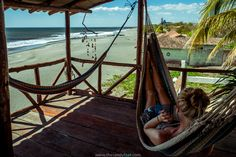 With beaches and surf, volcanoes and adventure, jungles and hiking, colonial towns and culture, here's why Nicaragua should be your next destination.