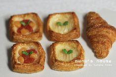*ピンクグレープ* - *Nunu's HouseのミニチュアBlog*           1/12サイズのミニチュアの食べ物、雑貨などの制作blogです。