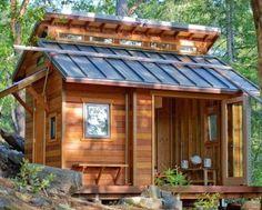 rumah desain kayu, enjoy it - by: novablogdesign.blogspot.com