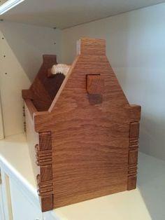 Kintaro Yazawa inspired Tool Box - Reader's Gallery - Fine Woodworking