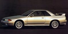 The R32 Skyline GT-R Is Old Enough For Nissan to Consider It a Heritage Car
